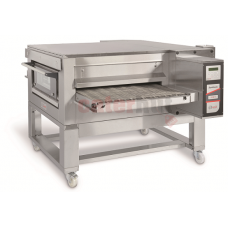 "Zanolli 12/80VG - 32"" Gas Pizza Conveyor Oven – 32″/80cm Belt"