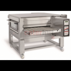 "Zanolli 12/80V- 32"" Electric Pizza Conveyor Oven – 32″/80cm Belt"