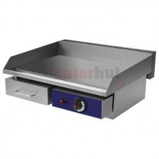 Gas Griddle, Tabletop, 1 Zone, Smooth Plate