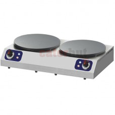 35cm  Double Electric Pancake or Crepe Machine