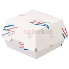 Biodegradable Standard Clamshell Box 1 x 250