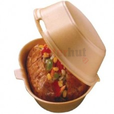 Foam Jacket Potato Box 1 x 500