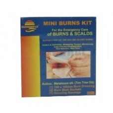 Small Burn Care Kit
