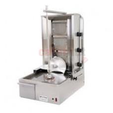 3BSTD – Three Burner Archway Gas Kebab Machine