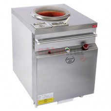Tandoori Commercial Gas Oven (4 Sizes)