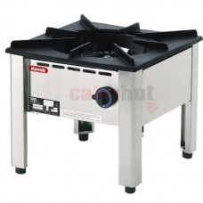 Gas Stock Pot Cooker, 1 Burner