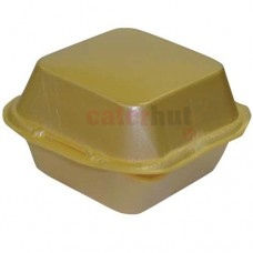 Foam Small Burger Box 1 x 500