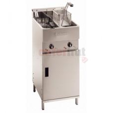 Valentine EVO2200 Electric Twin Fryer