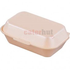 Gold Foam Meal Box 1 x 500