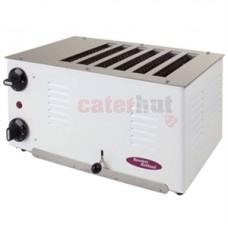 Rowlett Rutland 6 Slot Toaster
