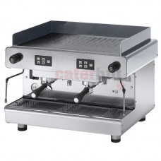Espresso Machine, Automatic, 2 Groups, 10,5 litres