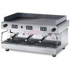 Espresso Machine, Automatic, 3 Groups, 17 litres