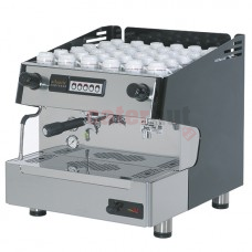 Espresso Machine, Automatic, 1 Groups, 5 litres