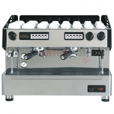 Espresso Machine, Automatic, 2 Groups, 9 litres