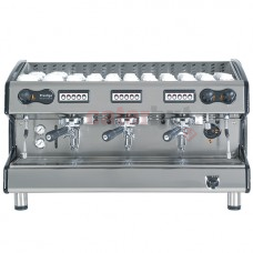 Espresso Machine, Automatic, 3 Groups, 18 litres