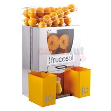 Jucier 20-25 oranges/minute, max ø 85 mm Frucosol F50