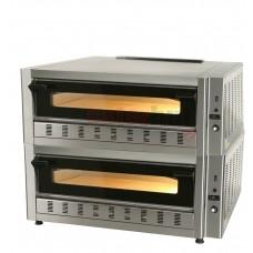 Gas Pizza Oven Double Deck FG9D (18 x 30cm)
