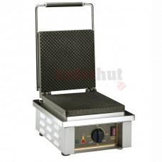 Roller Grill GED40/ GES40 Double Ice Cream Waffle