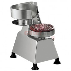 Manual Hamburger Press, ø 100 mm
