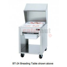 Manual Breading Table BT-24
