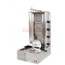 4BSTD – Four Burner Archway Gas Kebab Machine
