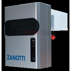 Zanotti Refrigeration Uniblock MGM21102F Chill 17m³ (240v)