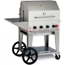 "30"" Crown Verity BBQ,  MCB30"