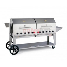 "72"" Crown Verity BBQ,  MCB72"