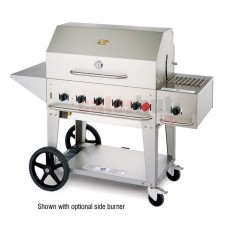 "48"" Crown Verity BBQ,  MCB48"