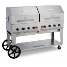 "60"" Crown Verity BBQ,  MCB60"
