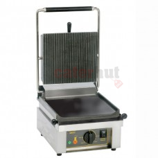 Roller Grill Savoye Cast Iron Panini Grill ( Choose Plate)