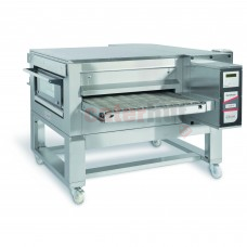 "Zanolli 08/50V - 20"" Electric  Pizza Conveyor Oven – 20""/50cm Belt"