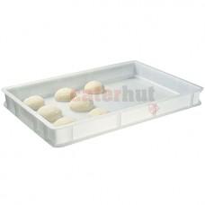 Dough Tray 600 x 400 x 75mm