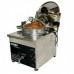 XL Kuroma Counter Top Pressure Fryer , 14 - 16 Pieces