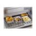 "Zanolli 08/50VG - 20"" Gas Pizza Conveyor Oven"